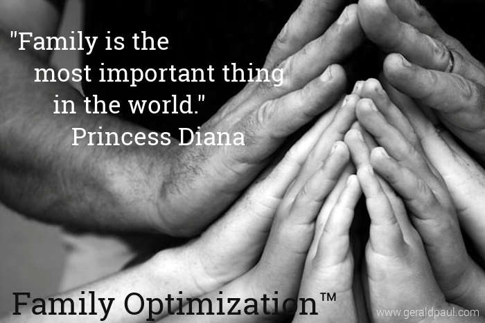 Family Optimization™ Overview