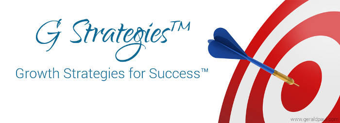 Growth Strategies for Success: Professional Motivational Keynote Speaker & Success Life Coach Gerald Paul