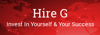 "Hire G: Invest In Yourself And Your Success | Pofessional Motivational Speaker Gerald Paul (aka ""G"")"