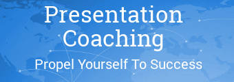 "Presentation Coaching: Propel Yourself To Success | Pofessional Motivational Speaker Gerald Paul (aka ""G"")"