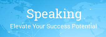 "Speaking: Elevate Your Success Potential | Professional Motivational Speaker Gerald Paul (aka ""G"")"