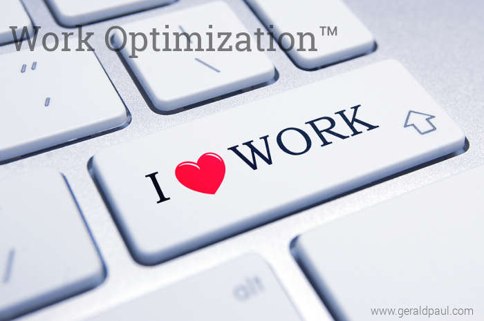 Work Optimization™ Overview